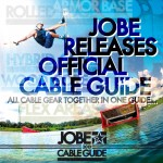 Jobe Sports Cable Guide 2013.