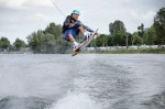 RTS Waterfun actiefoto