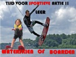 leer waterskien en boarden bij waterski school de harder