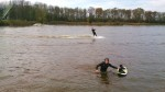 Wakeboarden tijdens End of Season bij Break Out Grunopark