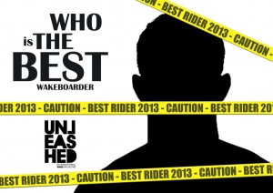 2013 Unleashed Rider of the Year