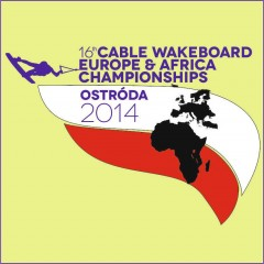 2014-58 16th Cable Wakeboard Europe and Africa Championships Ostróda Polen