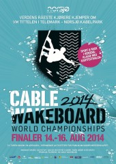 2014-75 Cable Wakeboard World Championships 2014