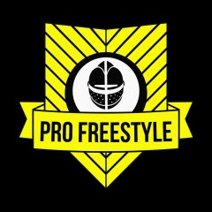 18-09-2015 Pro Freestyle Action Sports and Music Festival in Den Haag - logo
