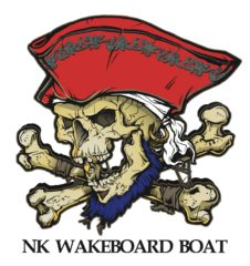 18-09-2016 NK Wakeboard Boat 2016