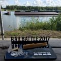 Uitslagen LiquidForce Rail Battle 2017 - Trofee