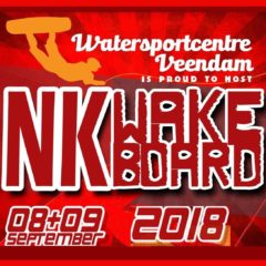 NK Wakeboard Cable 2018