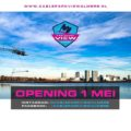 2019-003 Cablepark Almere in andere handen - Cablepark VIEW Almere