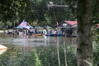 05-09-2020 Wakedream 2020 incl NSK Cable Wakeboard bij GSWC The Bares in Harkstede - gezellig